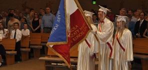 Msza Graduacyjna